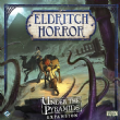 Eldritch Horror : Under the Pyramids